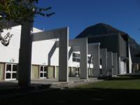 Auditorium Candoni a Tolmezzo (Udine)