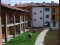 Complesso Residenziale Borgo Florio - Corte Interna