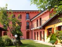 Ristrutturazione ed ampliamento di un fabbricato di civile abitazione a San Daniele