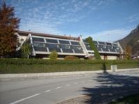 Casa unifamiliare a Tolmezzo (Ud)