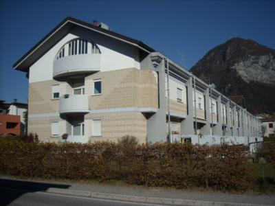 Case a schiera Arnica a Tolmezzo Udine