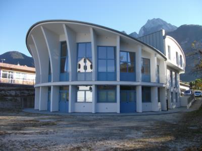 Centro polifunzionale a Betania di Tolmezzo Udine
