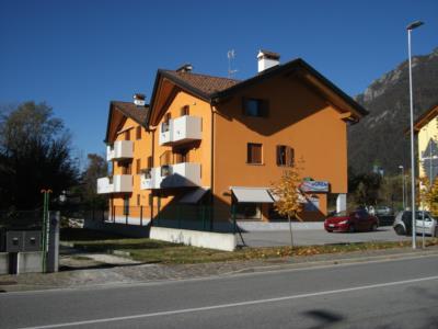 Condominio Arancio a Tolmezzo Udine