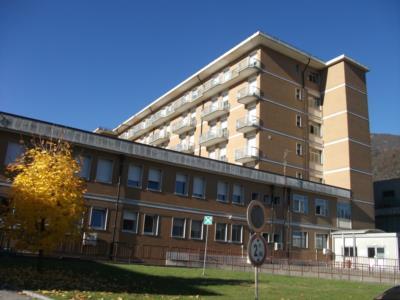 Ospedale Civile di Tolmezzo Udine