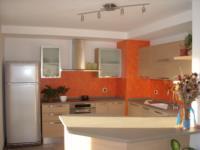 Condominio Marchi a Tolmezzo (Ud) - Interno