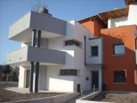 Condominio Emy in fase di ultimazione a Tolmezzo (Ud)