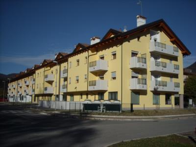 Condominio Gieffe 2 a Tolmezzo Udine