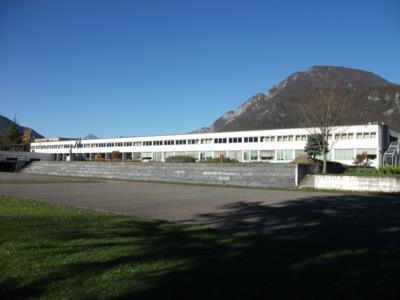 IPSIA Candoni a Tolmezzo Udine