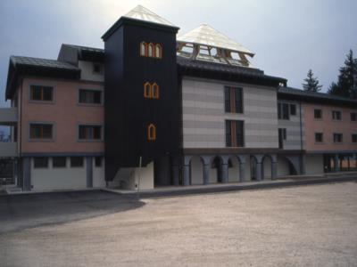 Istituto Regionale per la Formazione Professionale a Paluzza Udine