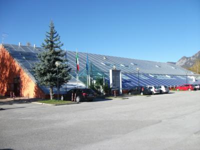 Mensa Zona Industriale Sud di Tolmezzo Udine