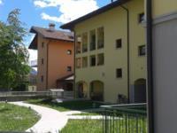 Condominio Meridiana a Tolmezzo (Ud)