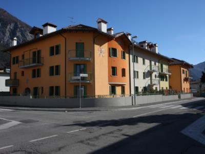 Condominio Meridiana a Tolmezzo Udine
