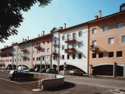 """Centro Direzionale di Tolmezzo Udine - Blocco """"A2"""""""