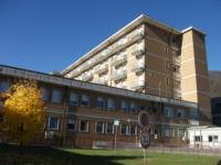 Ospedale Civile di Tolmezzo (Udine)