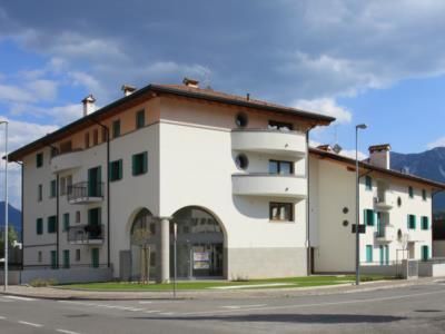 Condominio Marchi a Tolmezzo Udine