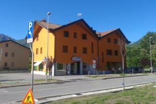 Condominio Arancio a Tolmezzo (Ud)