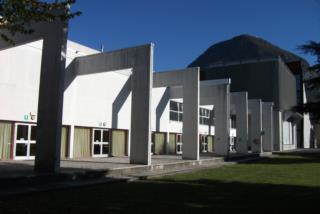 Auditorium Candoni a Tolmezzo (Ud)