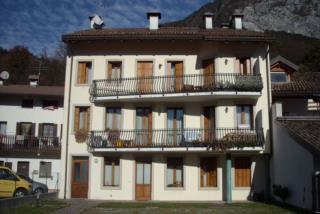 Condominio Casa Zamolo a Tolmezzo (Ud)