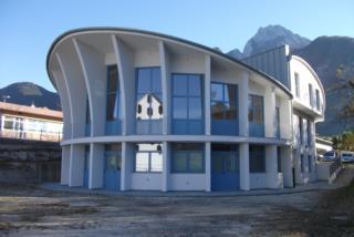 Centro Polifunzionale a Betania di Tolmezzo (Ud)