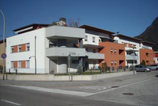 Condominio Emy a Tolmezzo (Ud)