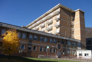 Ospedale Civile di Tolmezzo (Ud)