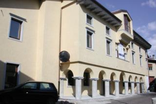 Ristrutturazione della sede del Municipio di Amaro (Ud)