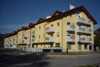 Condominio Gieffe 2 a Tolmezzo (Ud)
