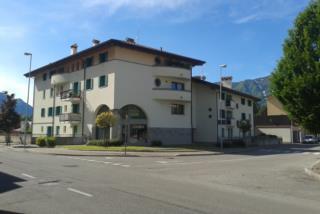 Condominio Marchi a Tolmezzo (Ud)