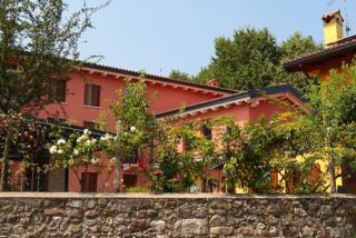 Ristrutturazione ed ampliamento di un fabbricato di civile abitazione a San Daniele (Ud)